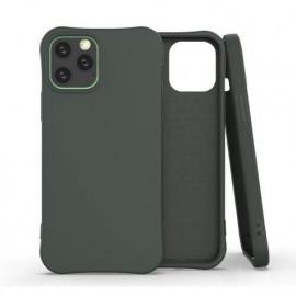 Casecentive Soft Eco TPU Case iPhone 12 groen