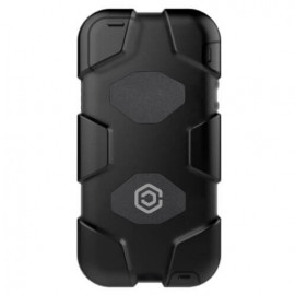 Casecentive Ultimate Hardcase iPod Touch 5 / 6 / 7 zwart
