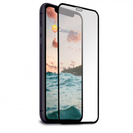 Casecentive Glass Screenprotector 3D full cover iPhone 11 Pro Max