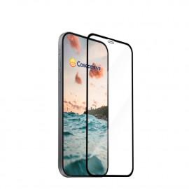 Casecentive Glass Screenprotector 3D full cover iPhone 12 Pro / 12 Max