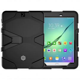 Casecentive Ultimate Hardcase Galaxy Tab S2 9.7 zwart