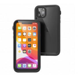 Catalyst waterproof case iPhone 12 Pro Max zwart