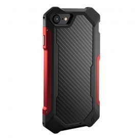 Element Case Sector iPhone 7 / 8 Red