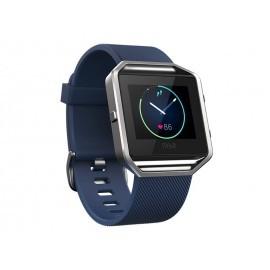 Fitbit Blaze small blauw