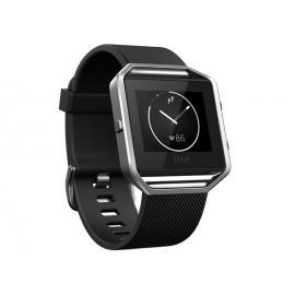 Fitbit Blaze small zwart