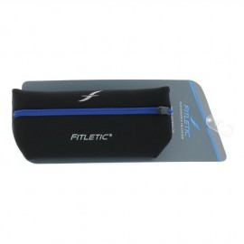 Fitletic zonnebril Add-On Pouch blauw