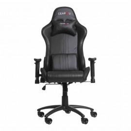 Gear4U Elite gaming chair (gamestoel) zwart