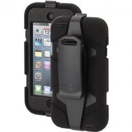 Griffin Survivor Extreme Duty hardcase iPod Touch 5/6 (GB35694)