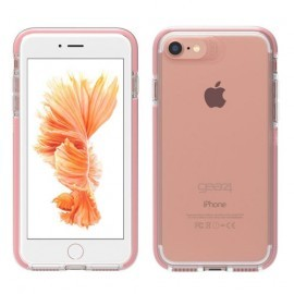 GEAR4 D3O Piccadilly iPhone 7 Roze/goud