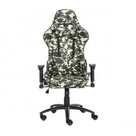 Gear4U Elite Army gaming chair