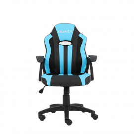 Gear4U Junior Hero gamestoel blauw / zwart