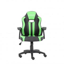 Gear4U Junior Hero gamestoel groen / zwart
