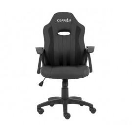 Gear4U Junior Hero gaming chair zwart