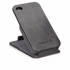 Case-Mate Signature Flip Case leer iPhone 4(S)