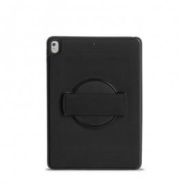 Griffin AirStrap 360 case met handvat iPad 2017 zwart