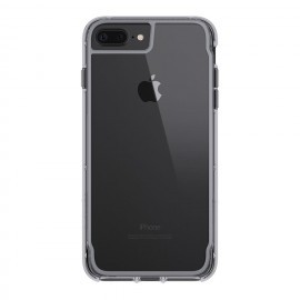 Griffin Survivor Clear iPhone 7 / 8 Plus zilver