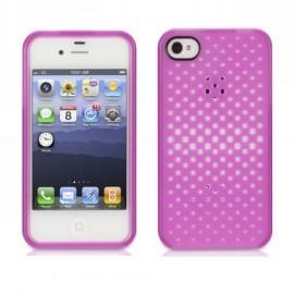 Grfiin iClear Air iPhone 4(S) Azalia