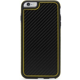 Griffin Identity Graphite Back case iPhone 6(S) Plus zwart