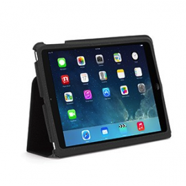 Griffin Slim Folio iPad Air zwart