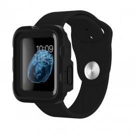 Griffin Survivor Apple Watch Case 42mm zwart