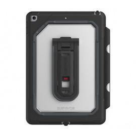 Griffin Survivor Endurance case 2 iPad Mini 5 (2019) zwart