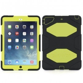 Griffin Survivor iPad Air Extreme Duty hardcase geel-zwart