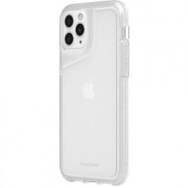 Griffin Survivor Strong Case iPhone 11 Pro clear