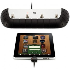 Griffin StompBox iPad 1/2/3