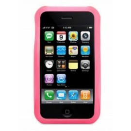Griffin Wave Case Roze