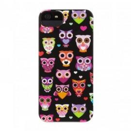 Griffin WiseEyes iPhone 5(S)/SE zwart
