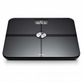 Nokia WIFI weegschaal (Smart Body Analyser WS-50) zwart