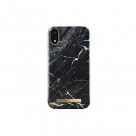 iDeal of Sweden Fashion Back Case iPhone XR port laurent marble