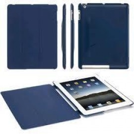 Griffin IntelliCase iPad 2/3/4 blauw