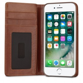 Twelve South Journal iPhone 7 / 8 Plus Cognac