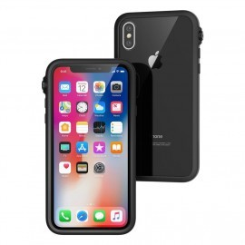 Catalyst Impact Protection case iPhone X / XS zwart
