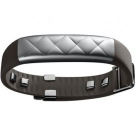Jawbone UP3 Silver Cross