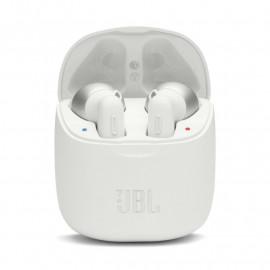 JBL Tune 220TWS Wireless Earphones White