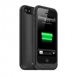 Mophie Juice Pack Plus iPhone 5(S)/SE zwart
