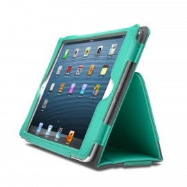 Kensington Portafolio Soft iPad Mini groen