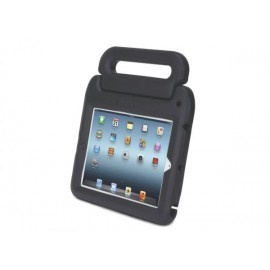 Kensington SafeGrip Rugged case iPad 2 / 3 / 4 zwart