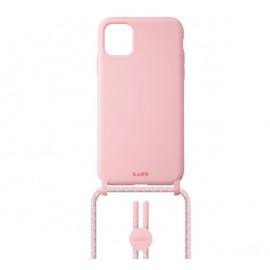 Laut Pastels case met koord iPhone 12 Pro Max candy