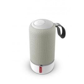 Libratone Zipp Lichtgrijs mini audiostreamer