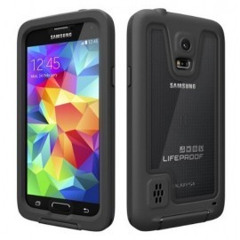 Lifeproof Fre case Galaxy S5 zwart