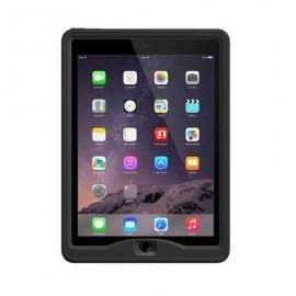 Lifeproof Nüüd case iPad Air 2 zwart