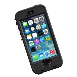 Lifeproof Nüüd case iPhone 5(S)/SE zwart