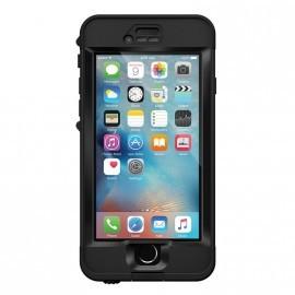 Lifeproof Nuud iPhone 6S black