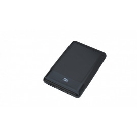 Musthavz Powerbank Type-C 5000mAh zwart