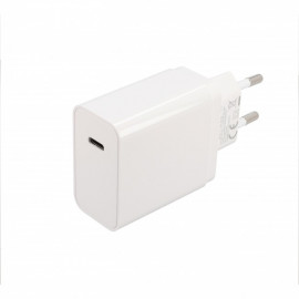 Musthavz Power Delivery oplader 30W USB-C poort wit