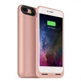 Mophie Juice Pack Air iPhone 7 / 8 Plus rose goud