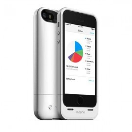 Mophie space Pack 32 GB iPhone 5(S)/SE wit